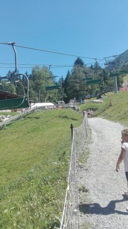 Parc de loisirs de Chamonix: IMG_20170805_115651_large.jpg