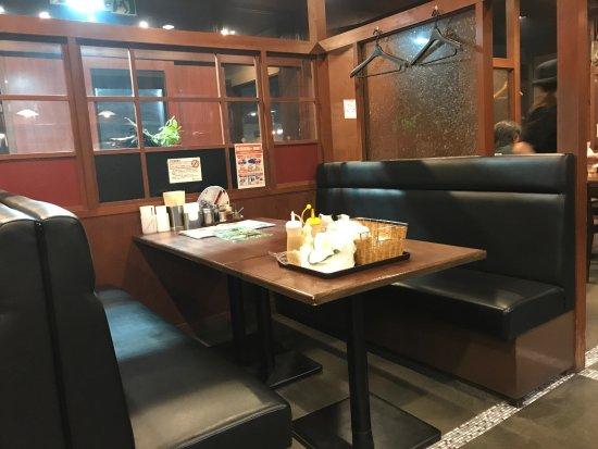 Nonoichi, Japon : ボックスシート