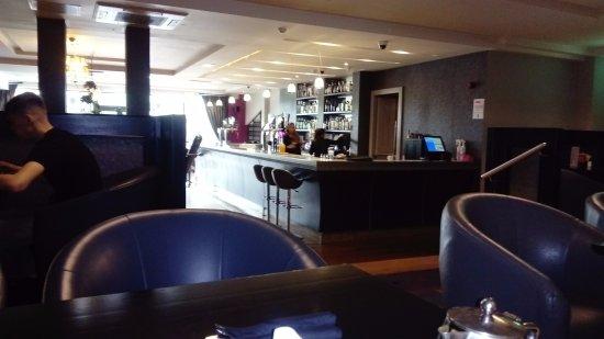 Hotel Kilkenny: bar