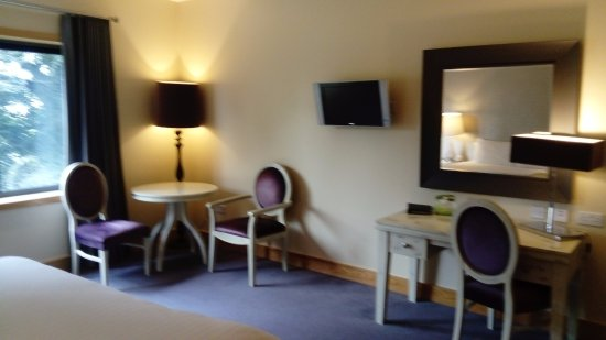 Hotel Kilkenny Picture
