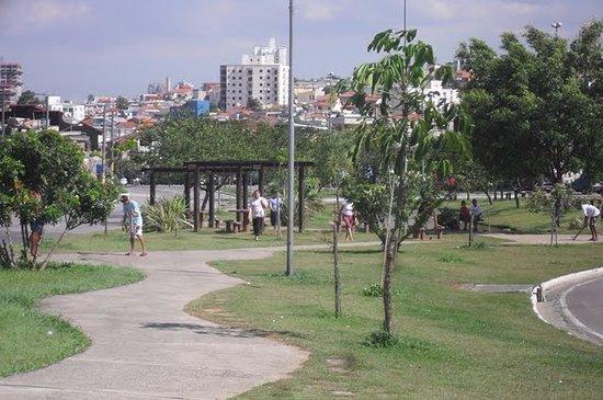 Parque Transguarulhense