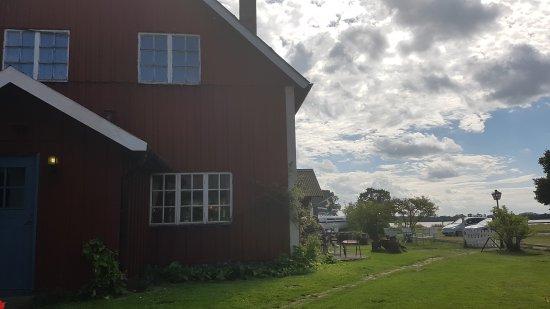 Eslöv, Sverige: Sjogardens Cafe