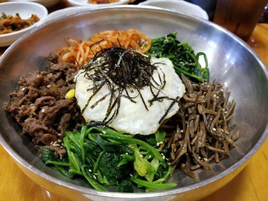 LaGrange, GA: Keum Soo Kang San-Korean Restaurant