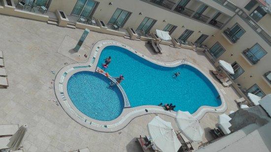 Il Mercato Hotel & Spa: المركاتو