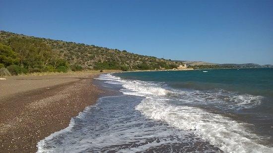 Kantia Beach