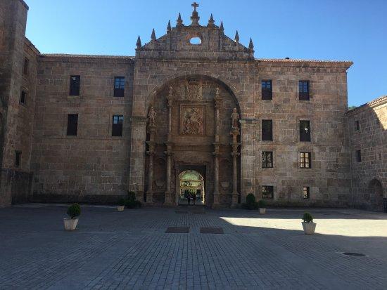 Hosteria del Monasterio de San Millan: Hostería del Monasterio de San Millán