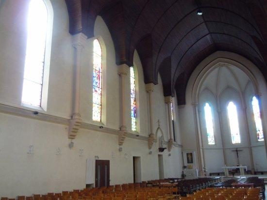 Eglise Notre Dame du Bon Conseil