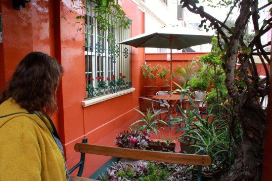 波圖飯店照片