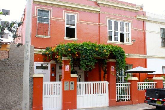 Casa De Huespedes Porta: Hyggeligt og smukt