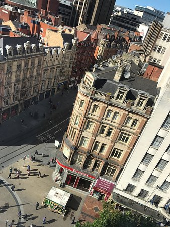 Premier Inn Birmingham City Centre (New St Station) Hotel: photo0.jpg