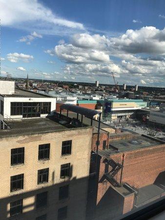 Premier Inn Birmingham City Centre (New St Station) Hotel: photo1.jpg