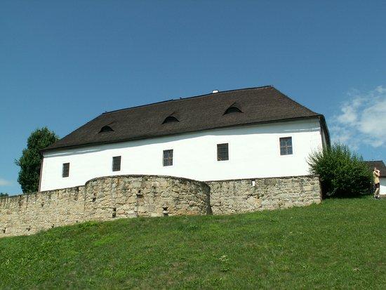 Zumberk Fortress