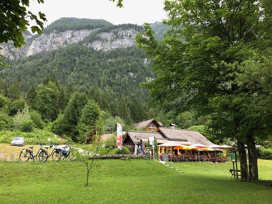 Bad Goisern, Austria: A Welcome Respite