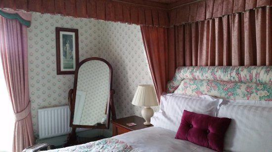 Walcot Bed and Breakfast: Room