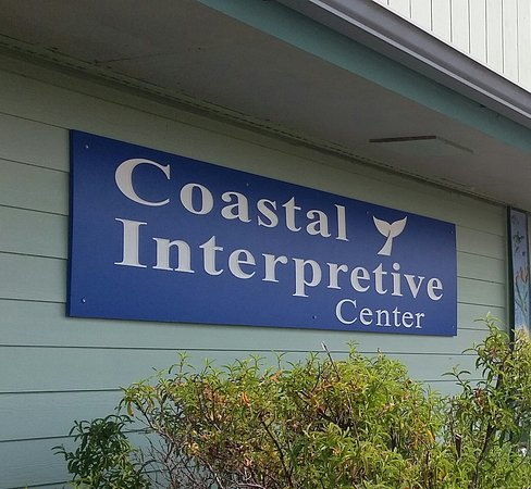 ‪Coastal Interpretive Center‬