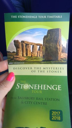 The Stonehenge Tour 사진