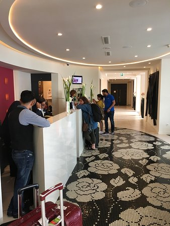 Hotel N'vY: photo2.jpg