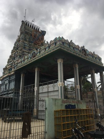 Sriperumbudur, India: photo2.jpg