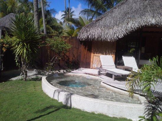 Piscine Du Jardin Picture Of Bora Bora Pearl Beach Resort Spa Bora Bora Tripadvisor
