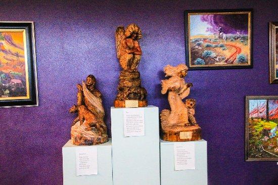 Drummond, Montana: Ohrmanns Art