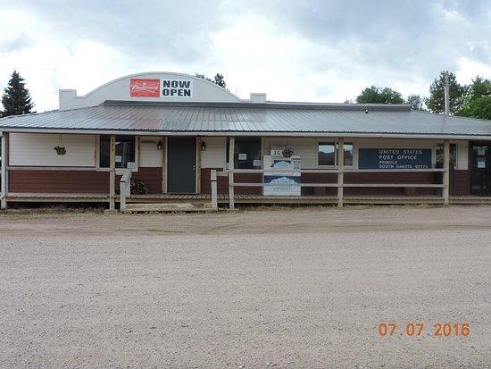 Pringle, Dakota del Sur: Welcome To The Mercantile! :)