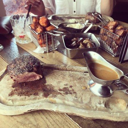 The Steak House : photo0.jpg