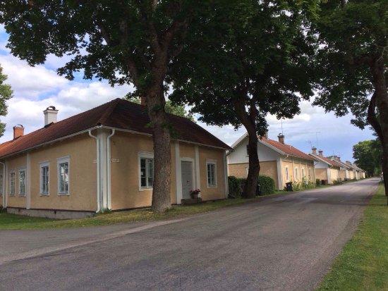 sthammars kommun: Vlkommen till