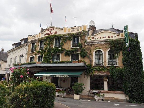 Carol Shelby Room Photo De Logis De France Hotel La