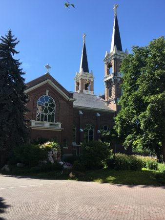 St Aloysius Church Spokane 2019 All You Need to Know BEFORE You