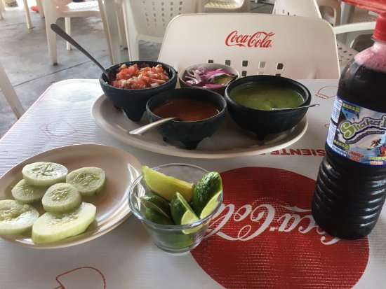 Taqueria El Fogon : photo1.jpg