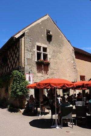 Шатонеф, Франция: L'Oree du Bois