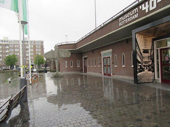 Museum Rotterdam 40-45 NU