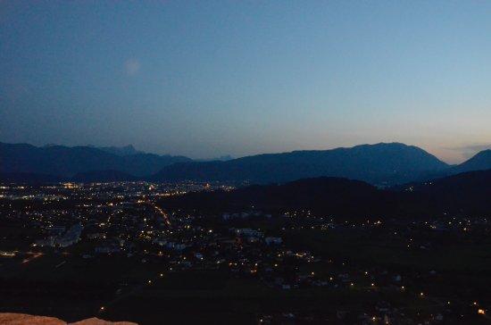 Landskron, Autriche : Uitzicht