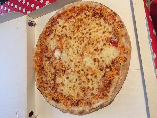 Masera di Padova, Włochy: Pizza famiglia