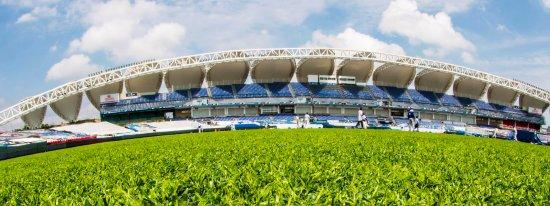 Zapopan, México: Estadio de Beisbol Charros de Jalisco