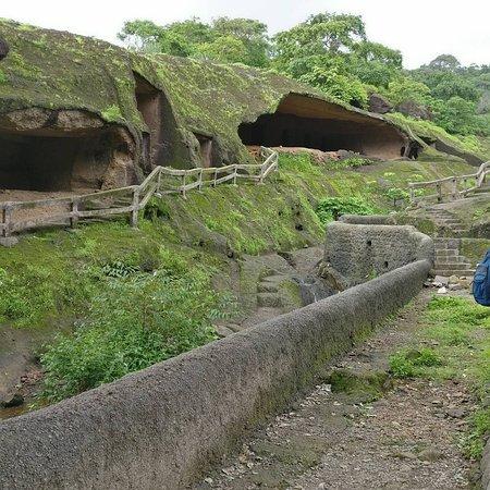 Kanheri Caves Photo