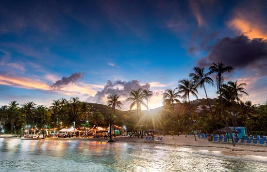 Bolongo Bay Beach Resort Updated 2018 Prices All Inclusive Reviews St Thomas U S Virgin Islands Tripadvisor