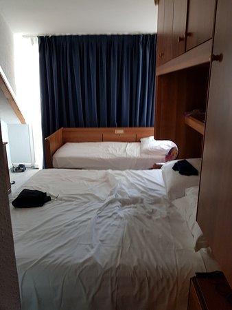 Hotel Mimosa: 20170803_162728_large.jpg