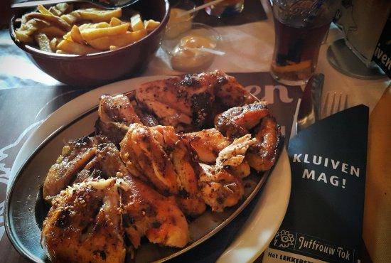 Juffrouw Tok Eindhoven Bergen Menu Prices Restaurant Reviews Tripadvisor