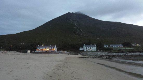 Achill Sound Photo