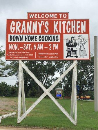 Granny's Kitchen : photo0.jpg