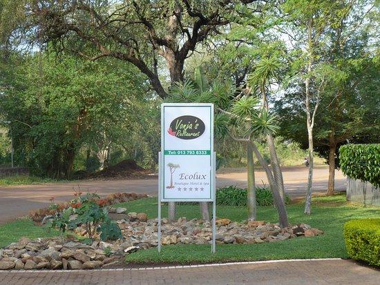 Коматипоорт, Южная Африка: Scenes from Vonja's