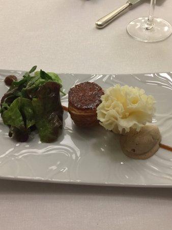 Le saison saint gregoire restaurant bewertungen for Restaurant saint gregoire