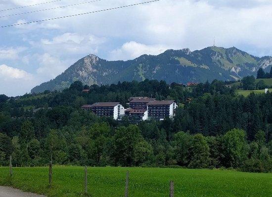 Hotel Allgau Stern Bewertungen