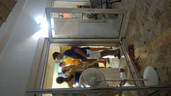 Turtle Cove, Providenciales: Il gelato più buono di Providenciales!