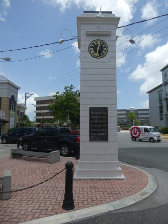 Clock Tower: The Clock Works