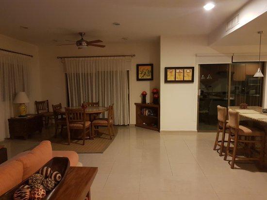 Riviera Maya Suites: Apartamento 308