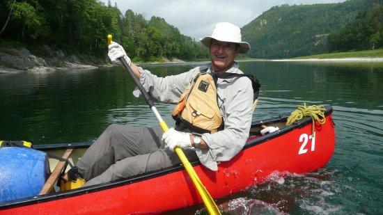 Matapedia, Canada : Nature Aventure