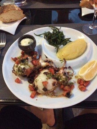 La Brasserie Barba: photo1.jpg