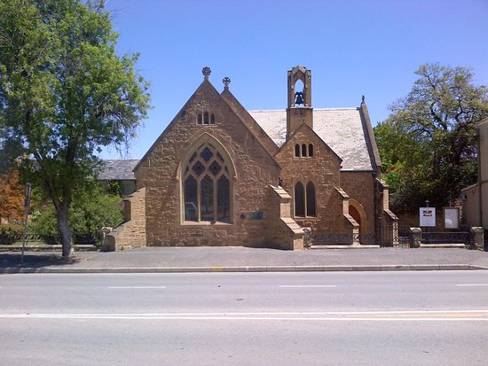 ‪St Jude's Anglican Church‬